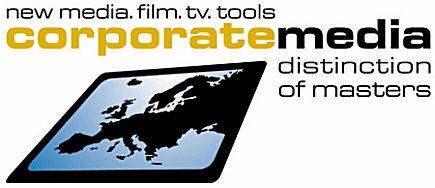 Logo Corporate Media