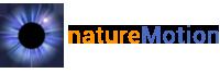 Logo nature-motion Bildarchiv