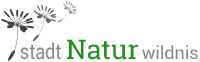 Logo Stadt-Natur-Wildnis
